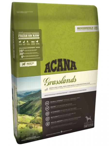 Acana Regionals Grasslands Dog
