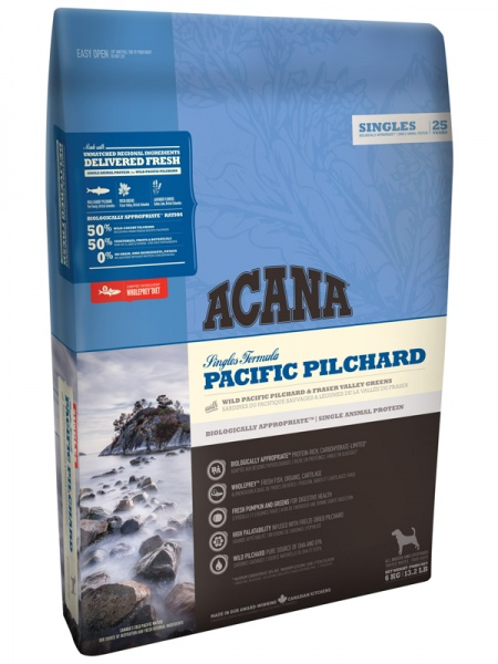 Acana Single Pacific Pilchard Dog
