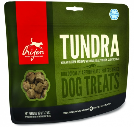 Orijen Tundra Dog Treat