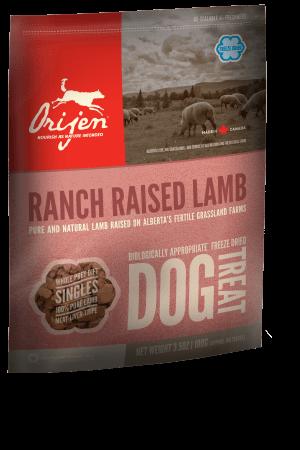 Orijen Alberta Lamb Dog Treat