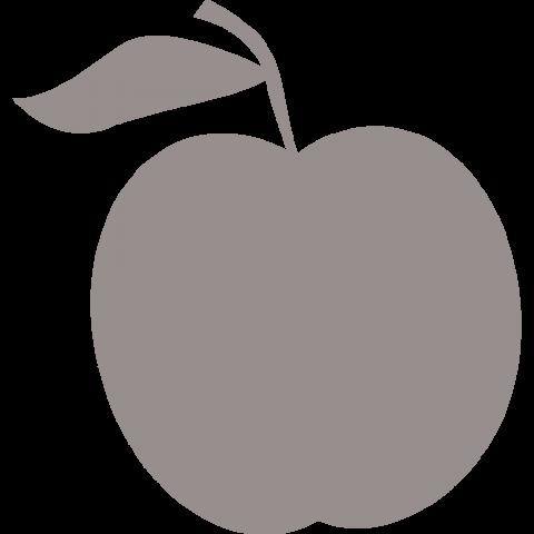 Цельные яблоки