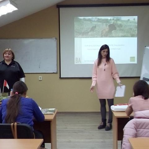 Обучающий семинар ACANA в г. Чебоксары