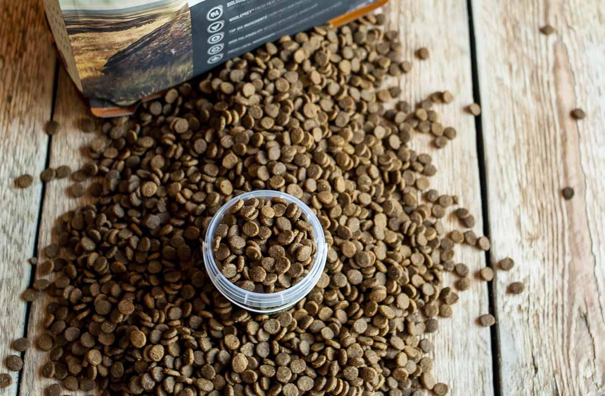 Как самому сделать анализ сухих кормов для кошек