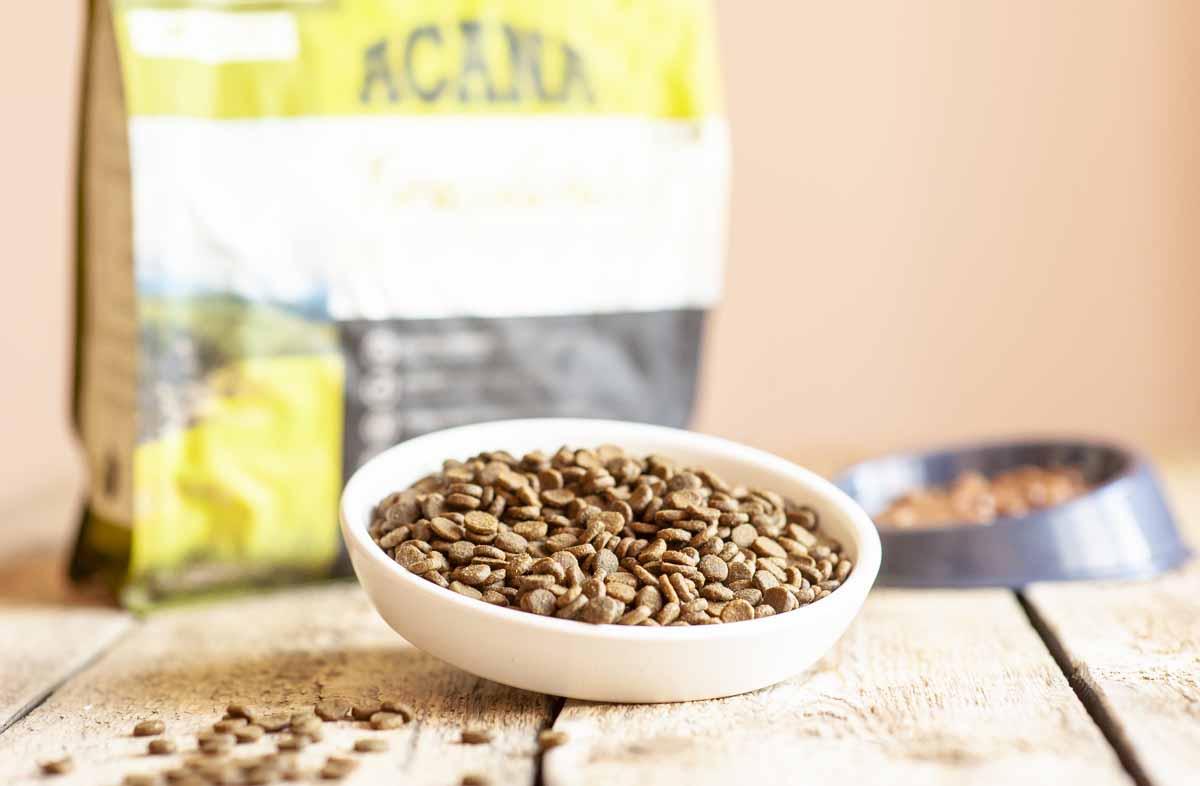 Как сравнить сухой корм для кошек