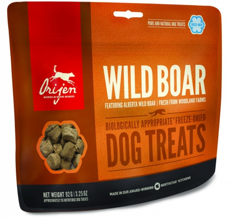 Orijen Wild Boar Dog Treat