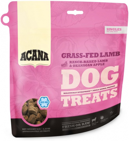 Acana Grass-fed lamb Singles treat